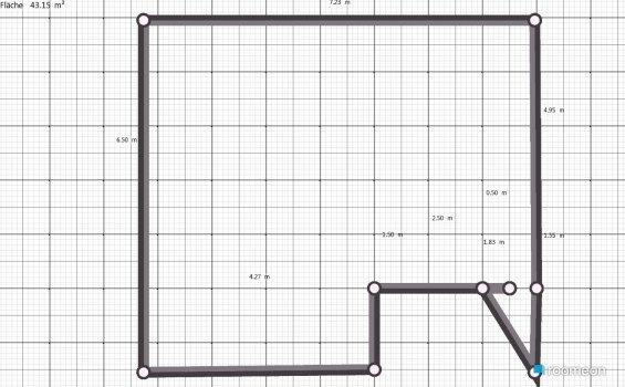 room planning Elbestr. 18 in the category Living Room