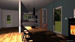 room planning Erdgeschoss in the category Living Room