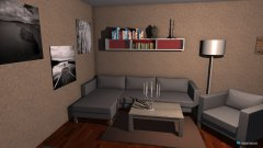 room planning erster versuch in the category Living Room