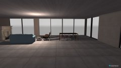 room planning Evilard 1 in the category Living Room