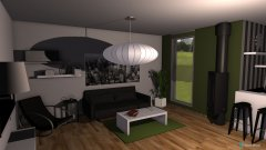 room planning Fantasie in the category Living Room