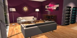 room planning Fashion For Home Showroom in the category Living Room
