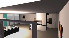 room planning First project in the category Living Room