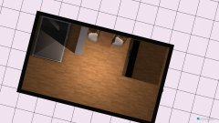 room planning Frankfurt Wohnung in the category Living Room