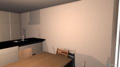 room planning Giesshübelstrasse Wohnzimmer in the category Living Room
