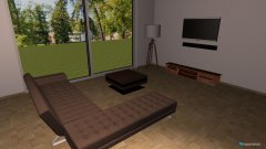 room planning Grundriss Wohnzimmer in the category Living Room