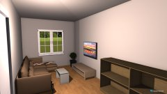 room planning Grundriss in the category Living Room