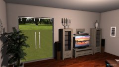 room planning Grundriss_WZ in the category Living Room