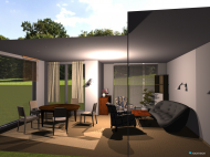 room planning Gundolf.Wolfgang@hotmail.de in the category Living Room