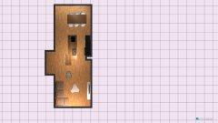 room planning Hansastrasse 3 in the category Living Room