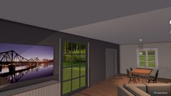 room planning Haus WZ in the category Living Room