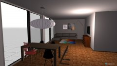 room planning haus_beilstein in the category Living Room