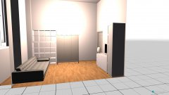 room planning hausi in the category Living Room