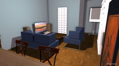 room planning Hohenstaufen W1 in the category Living Room