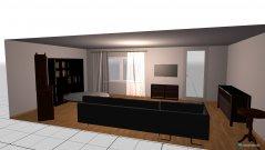 room planning Jägersberg in the category Living Room