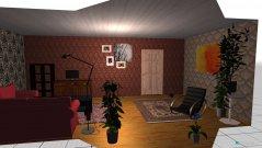 room planning Jeßnigk in the category Living Room