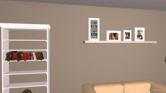 room planning Joost_Speyer_01-2015 in the category Living Room