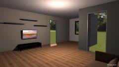 room planning KONSTA in the category Living Room