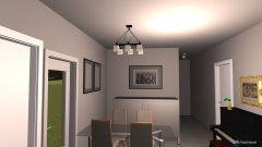 room planning Lohar Park T5 LA in the category Living Room