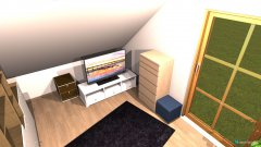 room planning Marc Wohnzimmer oben in the category Living Room