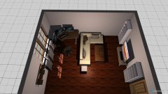 room planning Modell 2 in the category Living Room