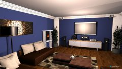 room planning moderna in the category Living Room