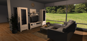 room planning Möbilia Showroom in the category Living Room