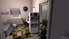 room planning MyRoom Fin in the category Living Room