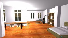 room planning neue Wohnung st 74 in the category Living Room