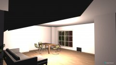 room planning Neues Wohnzimmer in the category Living Room