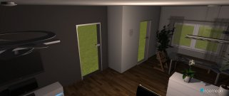 room planning Neues WZ in the category Living Room