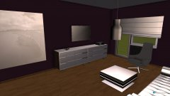 room planning NYGUS in the category Living Room