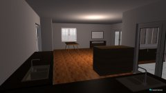 room planning Osti in the category Living Room