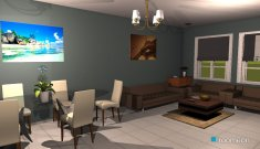 room planning Our HOUSE prt.1 in the category Living Room