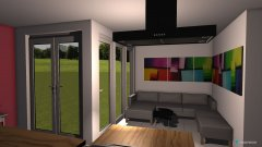 room planning Pasing_1 in the category Living Room