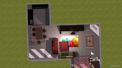 room planning pentling in the category Living Room