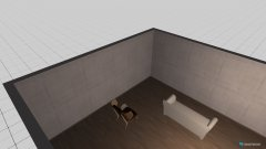 room planning postel in the category Living Room