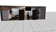 room planning primaca in the category Living Room