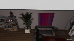 room planning proyecto 3 in the category Living Room