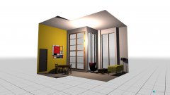 room planning PUNE in the category Living Room
