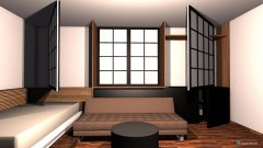room planning Raum 1 in the category Living Room