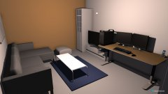 room planning Raum1 in the category Living Room