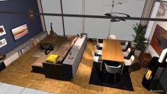 room planning Seengen - Wohnzimmer v2 in the category Living Room