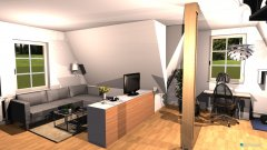 room planning Steinfurt 3 in the category Living Room