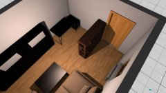 room planning Stube in the category Living Room