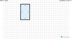 room planning Student housing app in the category Living Room