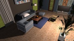 room planning Susanne in the category Living Room