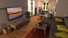 room planning Test 7 - Oktober 17 in the category Living Room