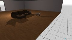 room planning test in the category Living Room