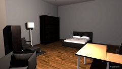 room planning Tom ford in the category Living Room